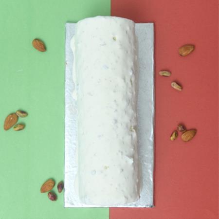 Kulfa Ice Cream Cake